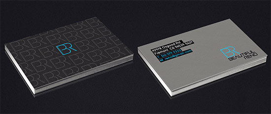 funny business cards. Cool Business Card Design