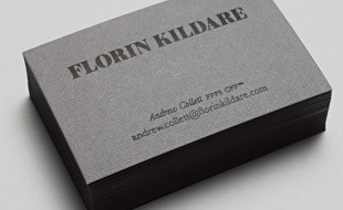 Cool Business Card – Florin Kirdale