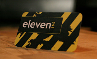 Awesome Business Cards - Eleven2
