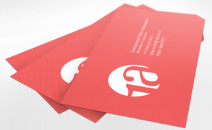 Cool Business Card Design - 1adviser