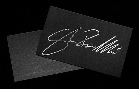 Business signature card image collections business card template black astrum business cards image collections card design and card business signature card images business card reheart Images