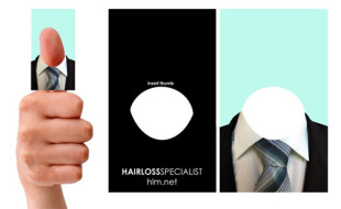 Funny Business Card Design