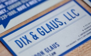 Cool and Funny Business Card – Dix & Glaus
