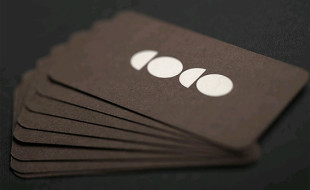 Unique Business Card – Coco