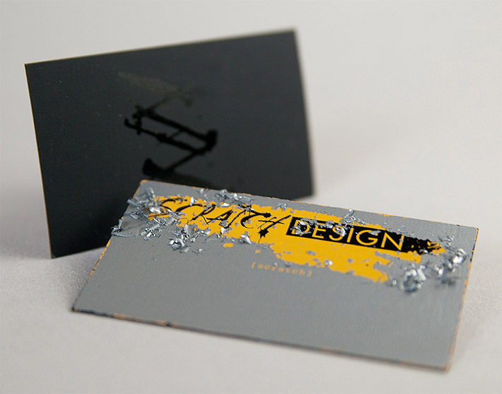 Gallery For Cool Business Cards Designs