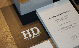 Cool Business Card – HD