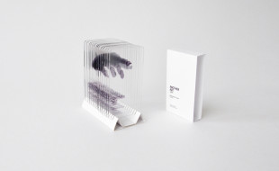 3d Transparent Business Cards – Another Art