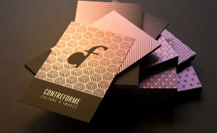 Cool Business Cards - Contreforme