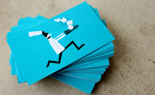 Creative Business Cards by Lumo
