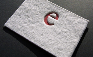 Letterpress Business Card Inspiration