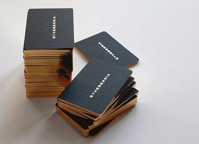 Cool Business Card Designs 2012 images