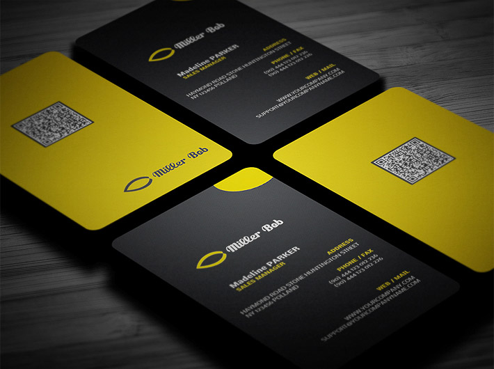 Stylish Custom Business Card Iudex CardRabbitcom - Custom business card template