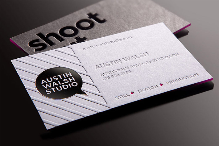 Gallery For Unique Business Cards
