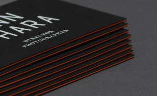 Cool Business Card – Finn O'Hara