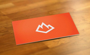 Cool Business Card Design - Alden Haley