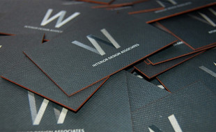Cool Business Card - Websters Interiours
