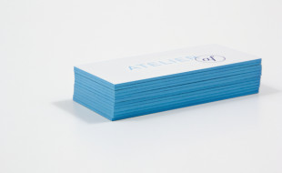 Cool Business Cards - Atelier AF