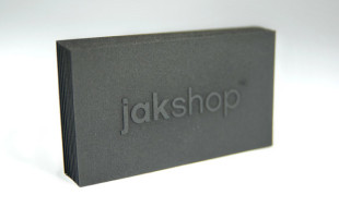 Laser Cut Business Cards - Jakshop