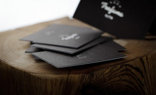 Unique Business Cards - Trofana Aplin
