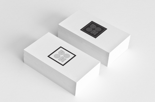 Minimalistic business cards book cardrabbit minimalistic business cards book colourmoves