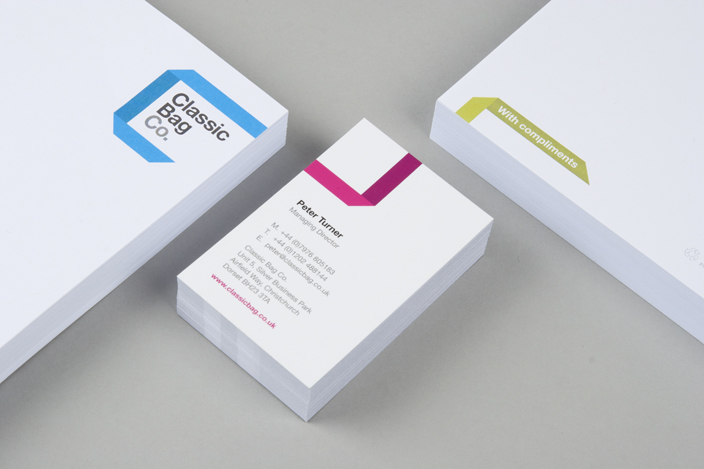 Creative Business Card – Peter Turner