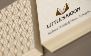 Custom Business Card - Little Saigon 2