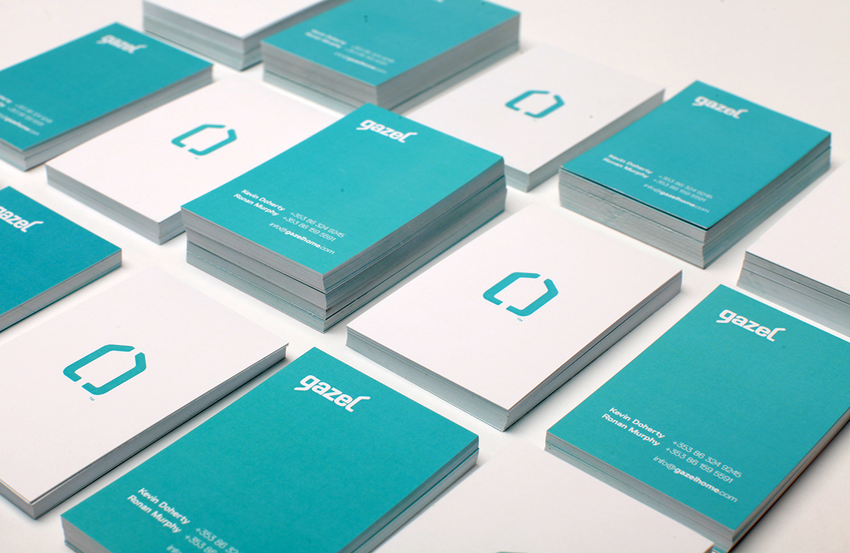 Custom Business Card – Paperreka