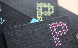 Cool Business Cards - Pointpath Studios 6