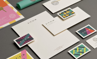 Colorfully Creative Business Cards - Item 2