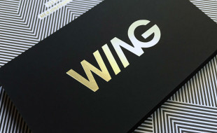 Cool Custom Business Cards - Wing 2