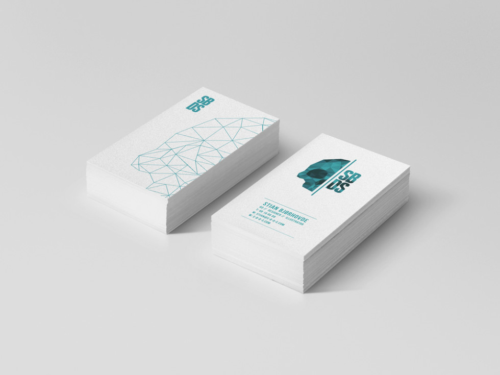 Cool Creative Business Card – SBDS